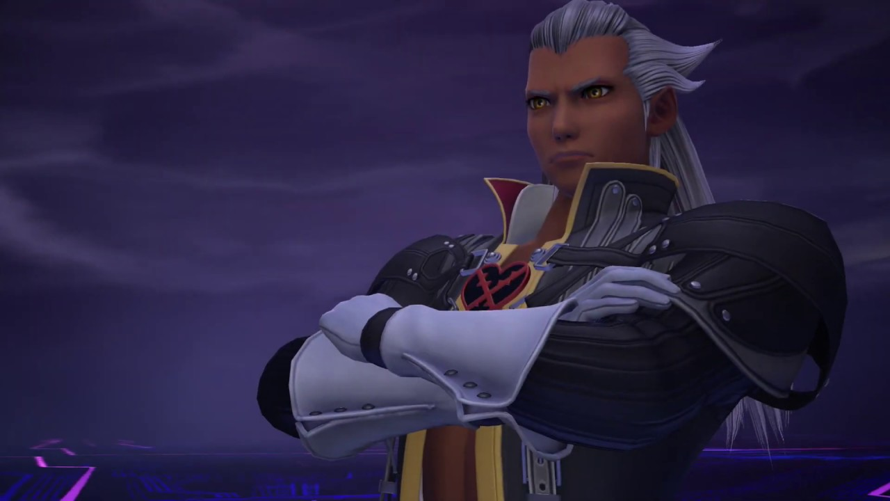 Ansem Reports 1-6 in Japanese and English